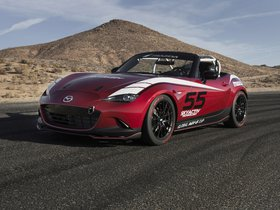 Fotos de Mazda MX-5 Cup Concept 2014