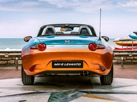 Ver foto 10 de Mazda MX-5 Levanto by Garage Italia Customs 2016