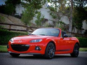 Ver foto 7 de Mazda MX-5 Miata Club 2013