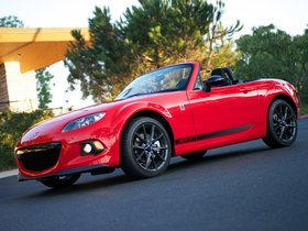 Ver foto 5 de Mazda MX-5 Miata Club 2013