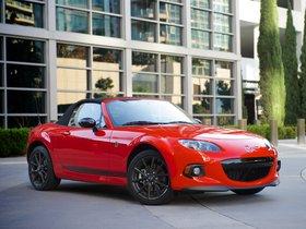 Ver foto 2 de Mazda MX-5 Miata Club 2013