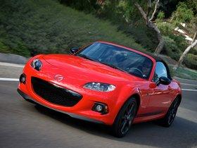 Ver foto 14 de Mazda MX-5 Miata Club 2013