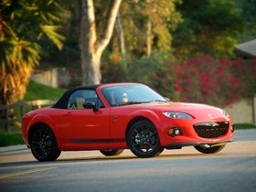 Ver foto 12 de Mazda MX-5 Miata Club 2013