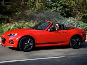 Ver foto 9 de Mazda MX-5 Miata Club 2013