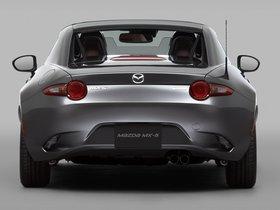 Ver foto 4 de Mazda MX-5 RF 2016