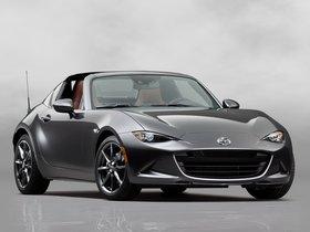 Ver foto 1 de Mazda MX-5 RF 2016
