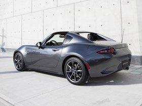 Ver foto 10 de Mazda MX-5 RF 2016