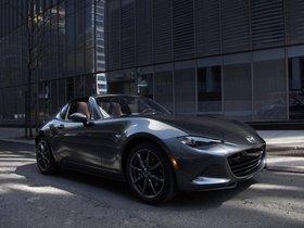 Ver foto 9 de Mazda MX-5 RF 2016
