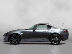 Ver foto 17 de Mazda MX-5 RF 2016