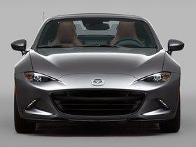 Ver foto 16 de Mazda MX-5 RF 2016