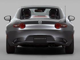 Ver foto 15 de Mazda MX-5 RF 2016