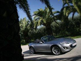 Ver foto 8 de Mazda MX-5 Roadster 2008