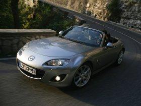 Ver foto 7 de Mazda MX-5 Roadster 2008