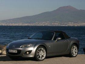 Ver foto 5 de Mazda MX-5 Roadster 2008