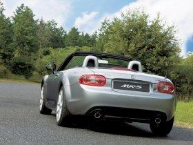 Ver foto 14 de Mazda MX-5 Roadster 2008