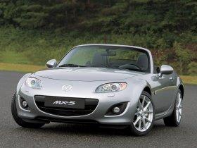 Ver foto 13 de Mazda MX-5 Roadster 2008