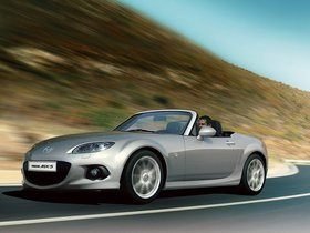 Fotos de Mazda MX-5 Roadster 2013