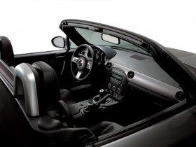 Ver foto 6 de Mazda MX-5 Roadster Coupe 2008