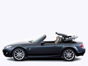 Ver foto 3 de Mazda MX-5 Roadster Coupe 2008