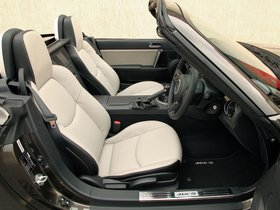 Ver foto 19 de Mazda MX-5 Roadster Coupe Sport Venture 2014