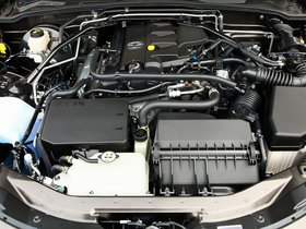 Ver foto 17 de Mazda MX-5 Roadster Coupe Sport Venture 2014