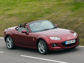Ver foto 1 de Mazda MX-5 Roadster Coupe Venture Edition UK 2013
