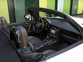 Ver foto 6 de Mazda MX-5 Roadster Hamaki NC 2012