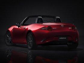 Ver foto 4 de Mazda MX-5 Roadster 2015