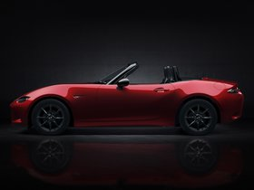 Ver foto 3 de Mazda MX-5 Roadster 2015