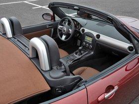 Ver foto 8 de Mazda MX-5 Roadster Spring Edition 2013