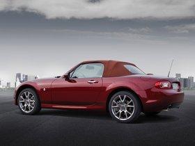 Ver foto 5 de Mazda MX-5 Roadster Spring Edition 2013