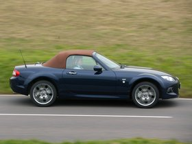 Ver foto 5 de Mazda MX-5 Roadster Coupe Venture Edition UK 2013