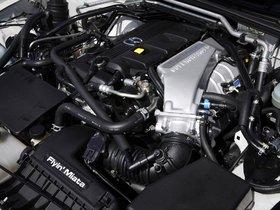 Ver foto 18 de Mazda MX-5 Roadster Yusho Prototype 2012