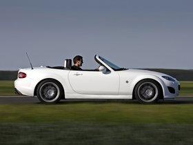 Ver foto 14 de Mazda MX-5 Roadster Yusho Prototype 2012