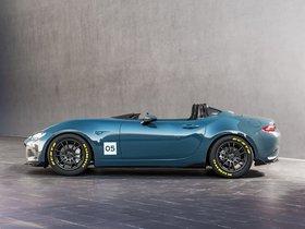 Ver foto 2 de Mazda MX-5 Speedster Concept 2015