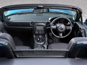 Ver foto 8 de Mazda MX-5 Sport Graphite Limited Edition UK 2013