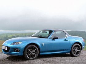 Ver foto 18 de Mazda MX-5 Sport Graphite Limited Edition UK 2013