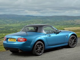 Ver foto 16 de Mazda MX-5 Sport Graphite Limited Edition UK 2013