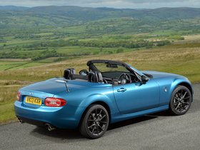 Ver foto 15 de Mazda MX-5 Sport Graphite Limited Edition UK 2013