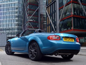 Ver foto 14 de Mazda MX-5 Sport Graphite Limited Edition UK 2013