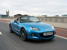 Ver foto 12 de Mazda MX-5 Sport Graphite Limited Edition UK 2013