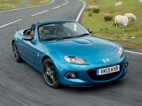 Ver foto 7 de Mazda MX-5 Sport Graphite Limited Edition UK 2013