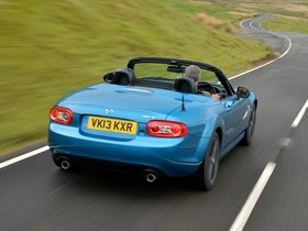 Ver foto 6 de Mazda MX-5 Sport Graphite Limited Edition UK 2013
