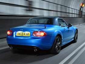 Ver foto 5 de Mazda MX-5 Sport Graphite Limited Edition UK 2013