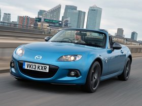 Ver foto 4 de Mazda MX-5 Sport Graphite Limited Edition UK 2013
