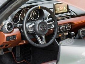 Ver foto 6 de Mazda MX-5 Spyder Concept 2015