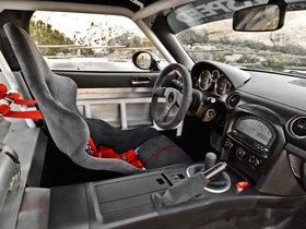 Ver foto 11 de Mazda MX-5 Super 25 Concept 2012