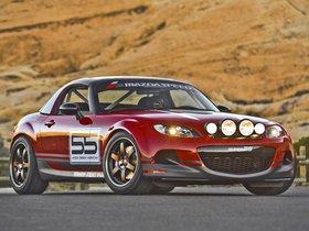 Ver foto 2 de Mazda MX-5 Super 25 Concept 2012