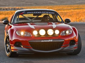 Fotos de Mazda MX-5 Super 25 Concept 2012