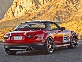 Ver foto 5 de Mazda MX-5 Super 25 Concept 2012